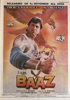 Baaz 1992 Hindi Movie Watch Online