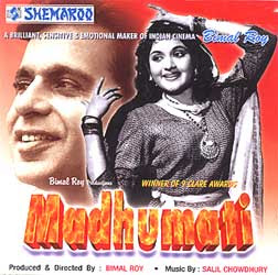 Madhumati (1958) - Hindi Movie