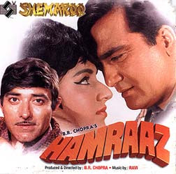 Hamraaz 1967 Hindi Movie Watch Online