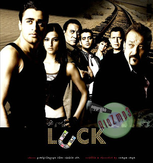 Luck 2009 Hindi Movie Watch Online