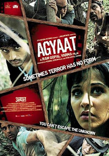 Agyaat 2009 Hindi Movie Watch Online