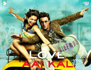 Love Aaj Kal 2009 Hindi Movie Watch Online
