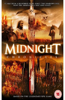 Midnight Chronicles 2008 Hollywood Movie Watch Online