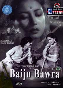 Baiju Bawra 1952 Hindi Movie Watch Online