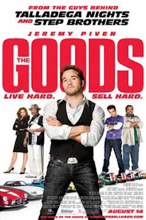 The Goods: Live Hard, Sell Hard 2009 Hollywood Movie Watch Online