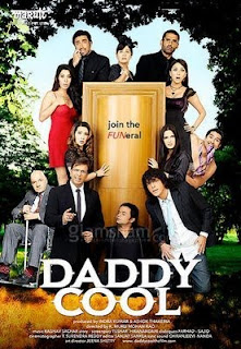 Daddy Cool (2009) - Hindi Movie
