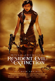 Resident Evil: Extinction 2007 Hindi Dubbed Movie Watch Online