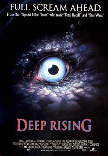 Deep Rising 1998 Hindi Dubbed Movie Watch Online