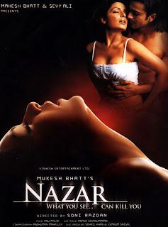 Nazar 2005 Hindi Movie Watch Online