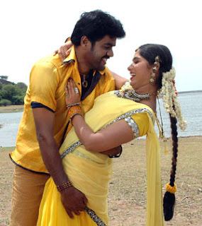 Azhagar Malai (2009) - Tamil Movie