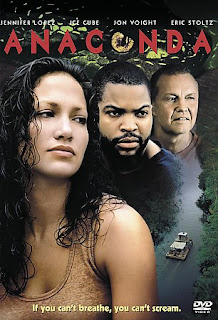 Anaconda 1997 Hindi Dubbed Movie Watch Online