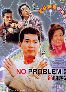 No Problem 2 2002 Hindi Dubbed Movie Watch Online
