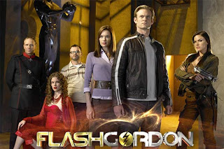 Flash Gordon 2007 Hindi Dubbed Movie Watch Online