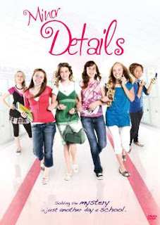 Minor Details 2009 Hollywood Movie Watch Online
