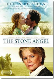 The Stone Angel 2007 Online Hollywood Movies
