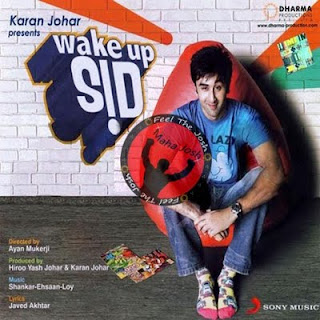 Wake Up Sid 2009 Hindi Movie Watch Online