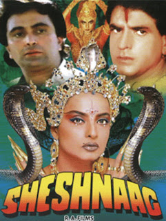 Sheshnaag 1990 Hindi Movie Watch Online