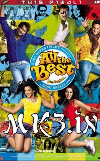 All The Best 2009 Hindi Movie Watch Online