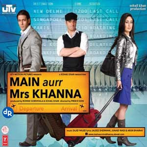 Main Aurr Mrs Khanna 2009 Hindi Movie Download