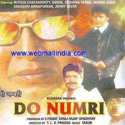 Do Numri 1998 Hindi Movie Watch Online