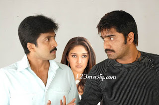 Aadhi Lakshmi 2006 Telugu Movie Watch Online