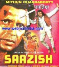 Saazish (1988) - Hindi Movie