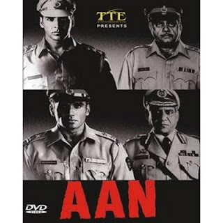 Aan: Men at Work 2004 Hindi Movie Download