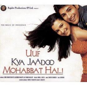 Uuf Kya Jaadoo Mohabbat Hai... (2004)