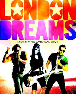 London Dreams 2009 Hindi Movie Watch Online