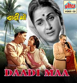 Daadi Maa (1966) - Hindi Movie