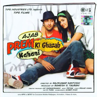 Ajab Prem Ki Ghazab Kahani 2009 Hindi Movie Watch Online