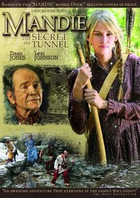 Mandie and the Secret Tunnel 2009 Hollywood Movie Watch Online