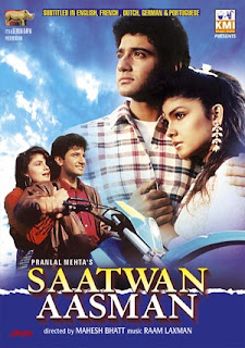 Saatwan Aasman 1992 Hindi Movie Watch Online