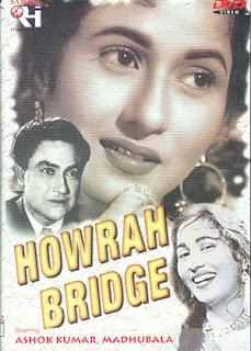 Howrah Bridge (1958) - Hindi Movie