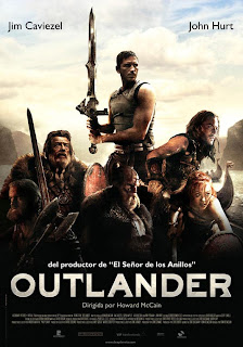 Outlander 2008 Hollywood Movie in Hindi Download