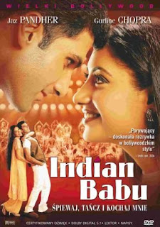 Indian Babu 2003 Hindi Movie Watch Online