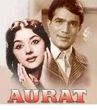 Aurat 1967 Hindi Movie Watch Online