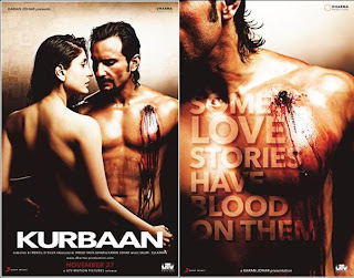 Kurbaan 2009 Hindi Movie Watch Online