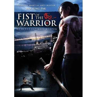 Fist of the Warrior 2009 Hollywood Movie Watch Online