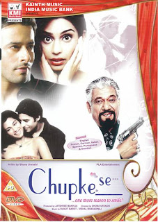 Chupke Se 2003 Hindi Movie Watch Online