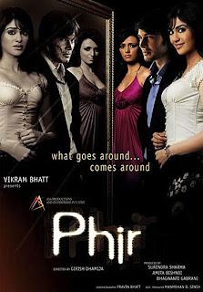 Phir 2009 Hindi Movie Download
