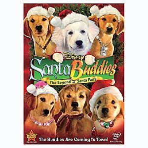 Santa Buddies 2009 Hollywood Movie in Hindi Downloiad