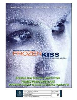 Frozen Kiss 2009 Hollywood Movie Watch Online