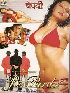 Be Parda 2005 Hindi Movie Watch Online