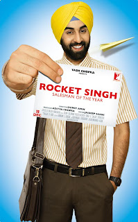 Rocket Singh: Salesman of the Year 2009 Hindi Movie Watch Online