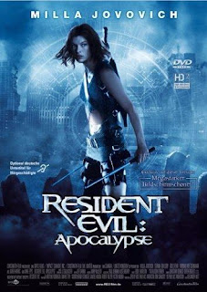 Resident Evil: Apocalypse 2004 Hindi Dubbed Movie Watch Online
