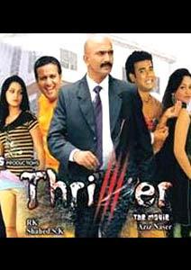 Thriller 2009 Hindi Movie Watch Online