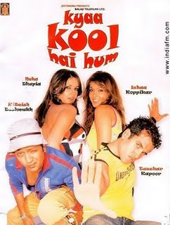 Kyaa Kool Hai Hum 2005 Hindi Movie Watch Online