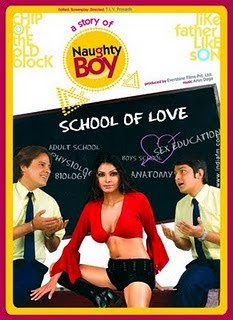 Naughty Boy 2006 Hindi Movie Watch Online