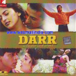 Darr 1993 Hindi Movie Watch Online